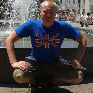 IvanBishok avatar