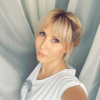 InnaSherstova avatar
