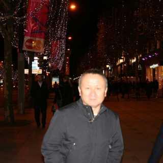AlikIssayev avatar