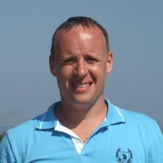 AndrewLukushkin avatar