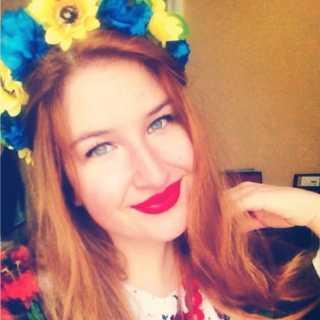 VictoriaChernolutska avatar