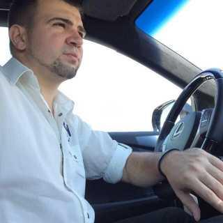 EvgeniyGarankin avatar