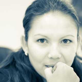 ZaremaBadelbaeva avatar