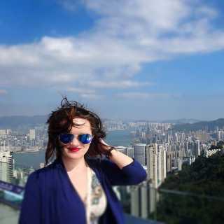 KatrinParkhunova avatar