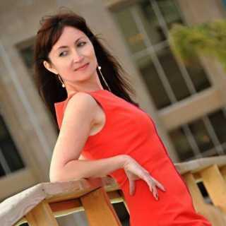 OlgaChesnokova avatar