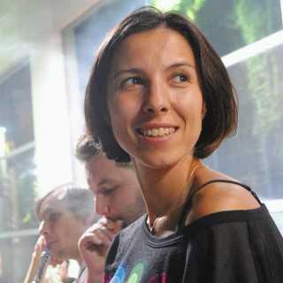 YuliaBogoslova avatar