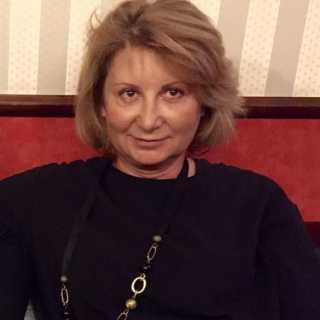 EkaterinaLipatnikova avatar