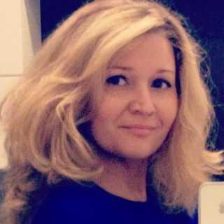NatashaGoryachikh avatar