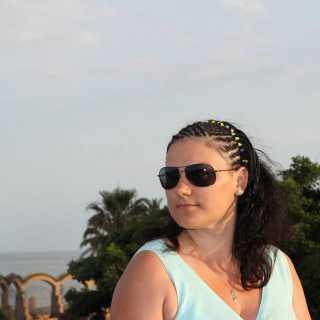 DianaStarovoytova avatar