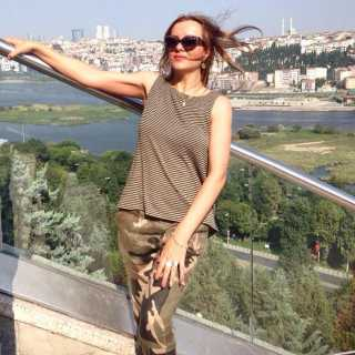 TatyanaBulgakova avatar