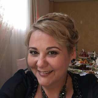 SvetlanaKhom avatar