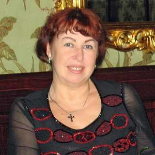 TatyanaKulik avatar