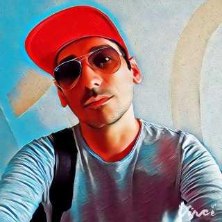 DmitryPodolskiy avatar