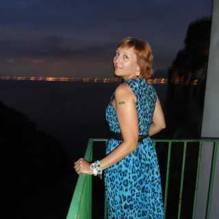 NataliTimoshkina avatar