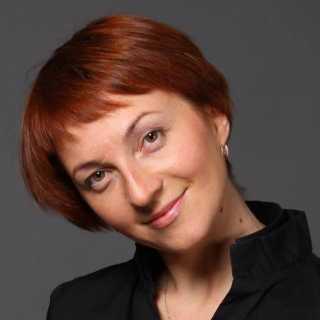EvgenyaPodolitskaya avatar