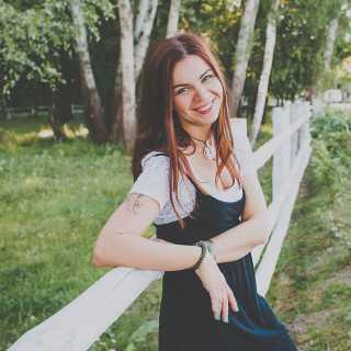 YuliyaNikolenko avatar
