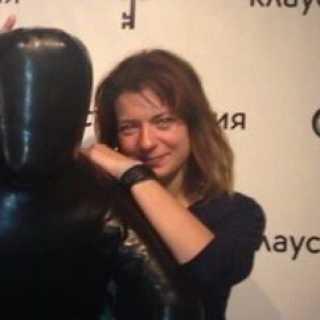 SvetlanaPuzanova avatar