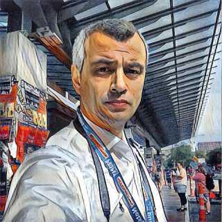 LeonidChernyy avatar