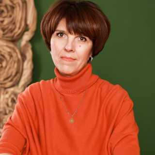 LarisaRybak avatar