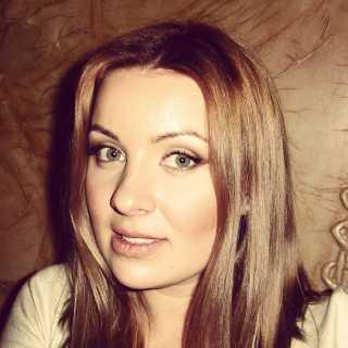 AnnaStelmakova avatar