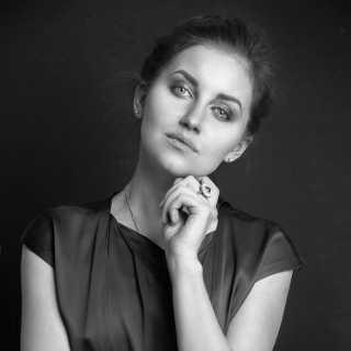 IngaAristova avatar