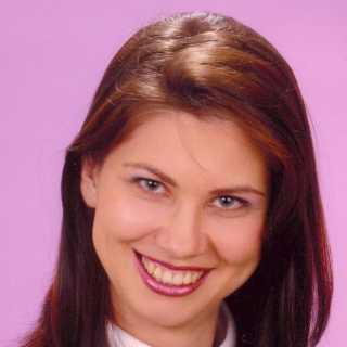 IrinaZamyatina avatar