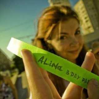 AlinaLezina avatar