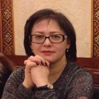 KhadichaAbysheva avatar