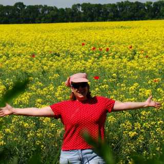 VictoriaKupriychuk avatar
