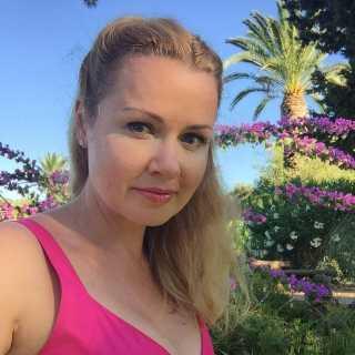 OlgaObruchnikova avatar
