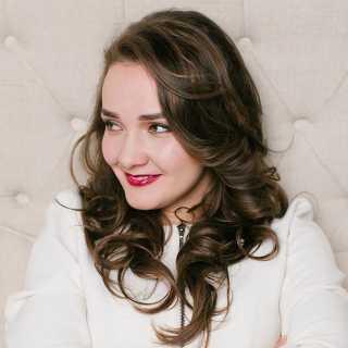 ElizavetaKazantseva avatar