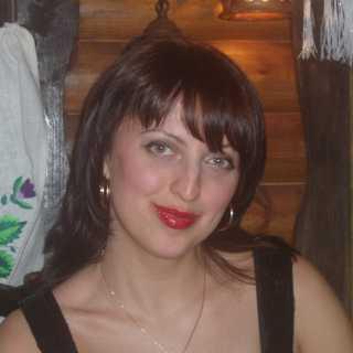 OksanaKot avatar