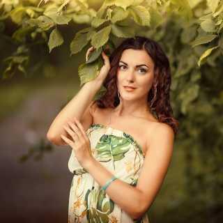 MariannaDzyubo avatar