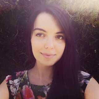 TanyaShapovalova avatar