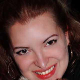ViktoriyaPyak avatar