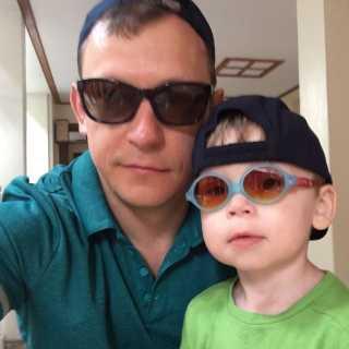 SergeyKonyaev avatar