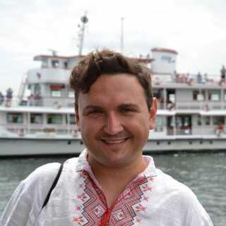 EugeneKrasnov avatar