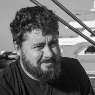 IvanBaryshnikov avatar