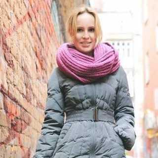 SvetlanaSaprykina avatar