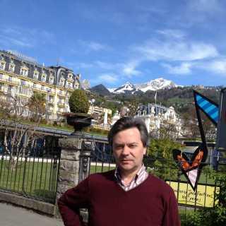ViktorTretyak avatar