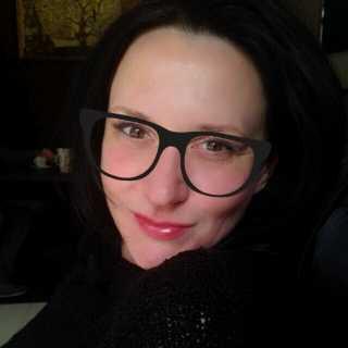 OlgaBasakina avatar