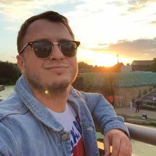KonstantinKravchenko avatar