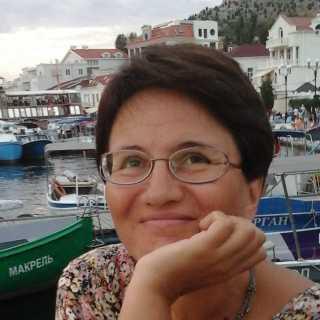 OlgaNaumova avatar