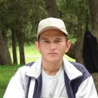 AzamatKaseev avatar