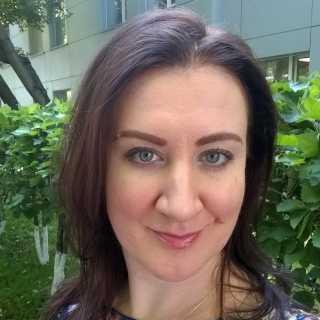 IrinaMilova avatar