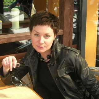 ValeriaZhukova avatar