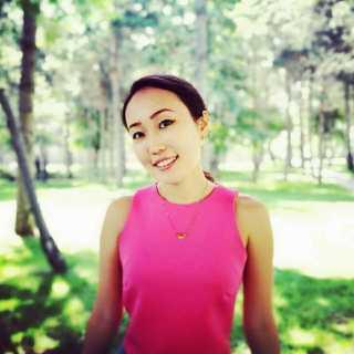 SabinaShonova avatar