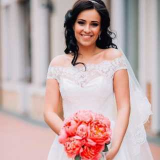 MarinaKucherenko avatar