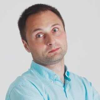MikeZuyevskyy avatar