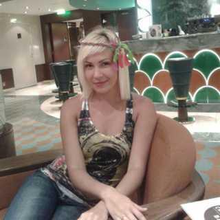 AleksandraShvec avatar